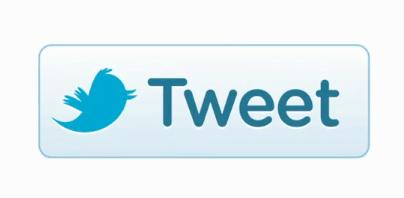 Tweet ボタン