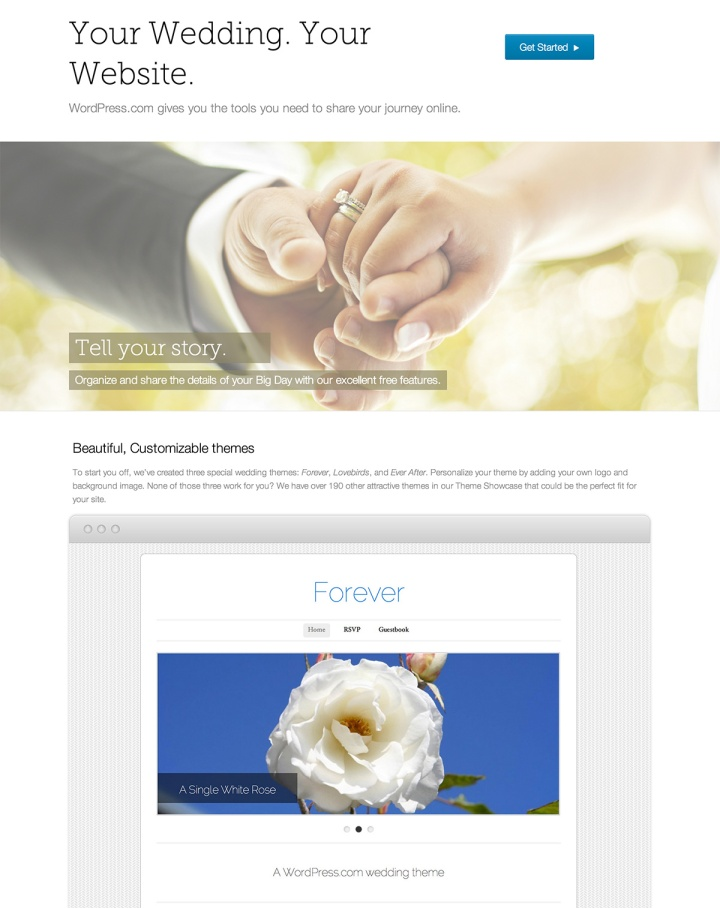 weddings.wordpress.com