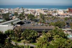 Enjoying San Diego