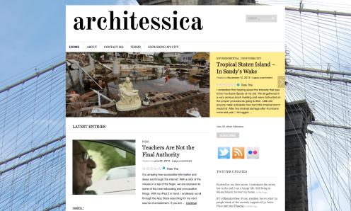 Architessica