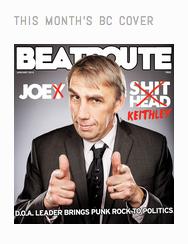 beatroute widget