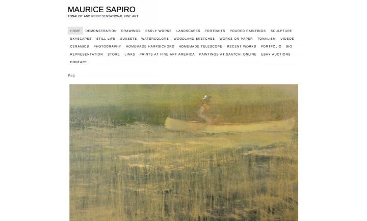Maurice Sapiro