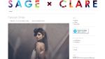 Sage x Clare