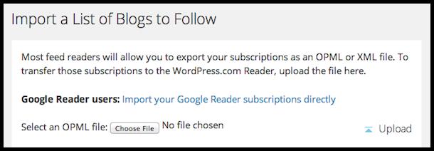 reader-import