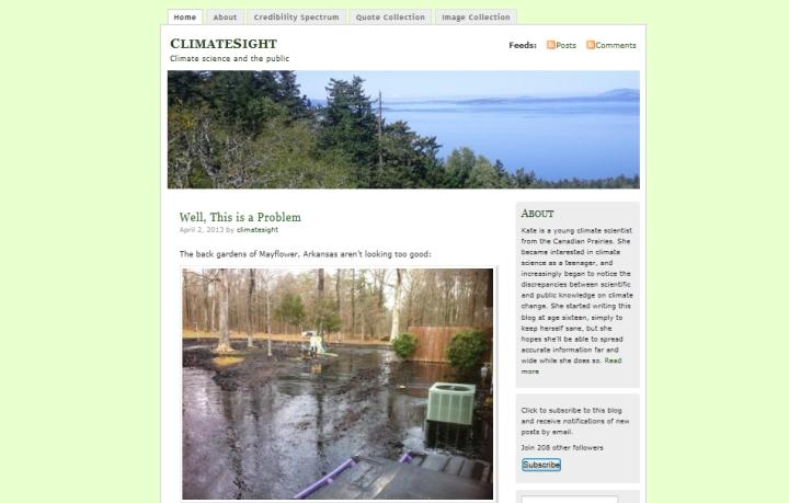 ClimateSight