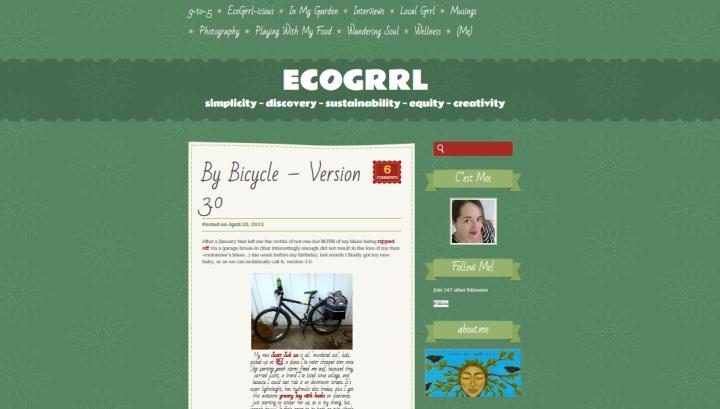 EcoGrrl