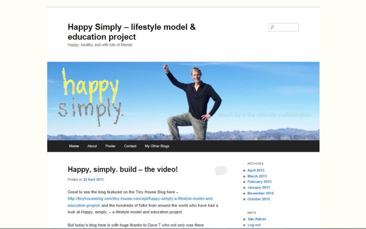 Happy Simply