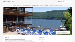 The Lake Crest Inn