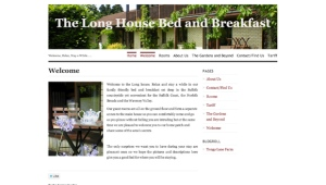 Long House Bed & Breakfast