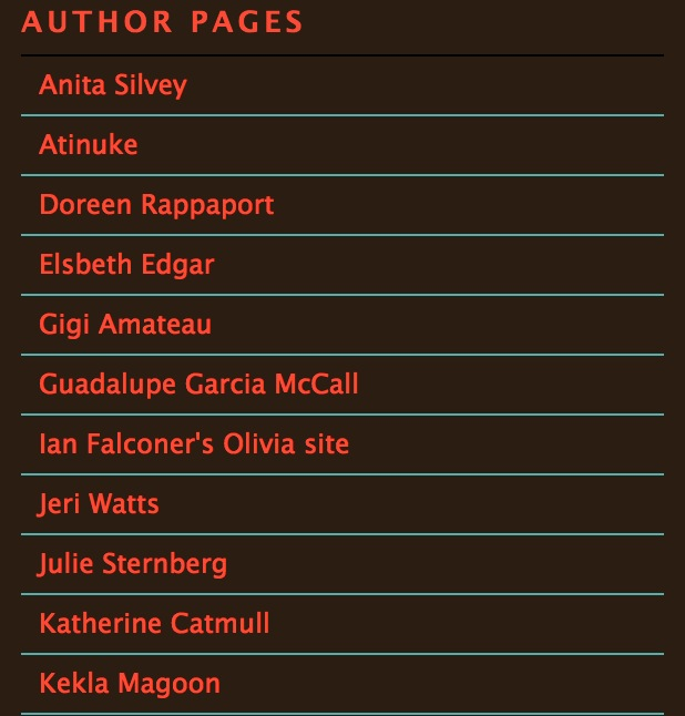 authorpages