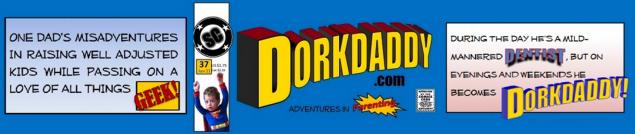 DorkDaddy.com