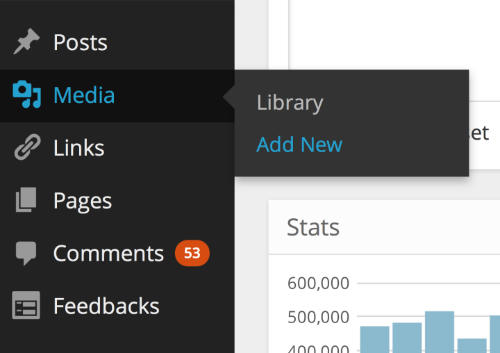 Beautiful new icons and stronger contrast are two elements of the dashboard's redesign.