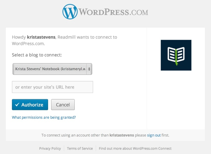 wordpresscomconnect