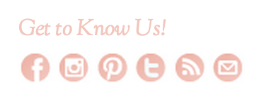 Tie That Binds-social icons