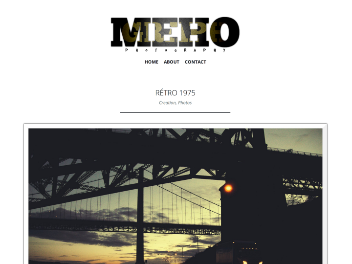 le mehograph early theme adopters
