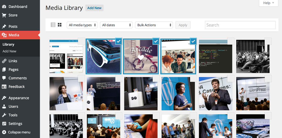 New Editing and Media Updates Are Here - The WordPress.com B