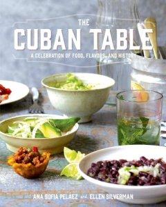 cuban table