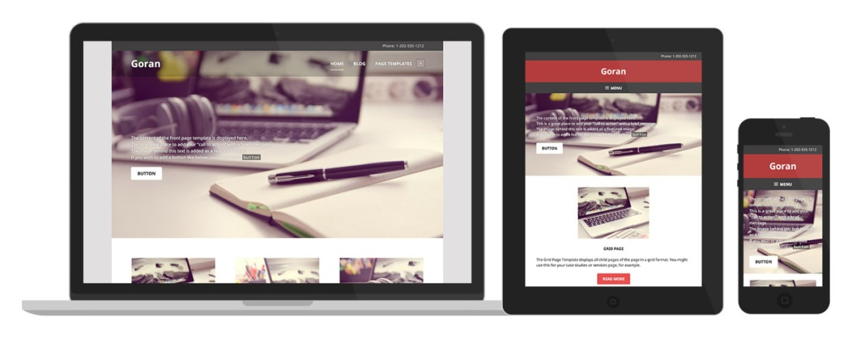 Ensuring Your Site is Mobile-Friendly - The WordPress.com Bl