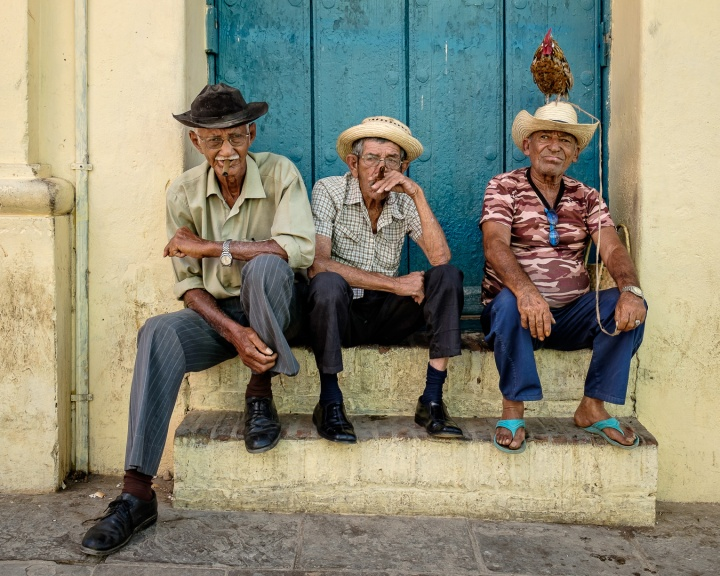 Cuba, X-Photographer Chris Upton.