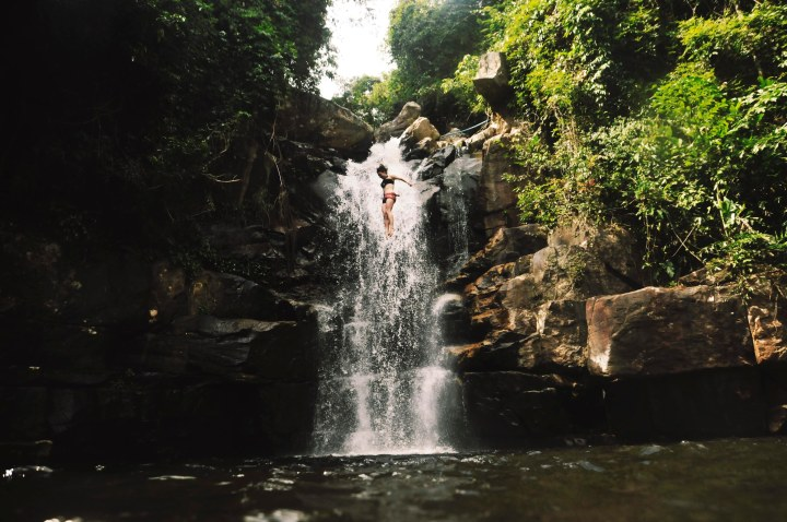Camboja.