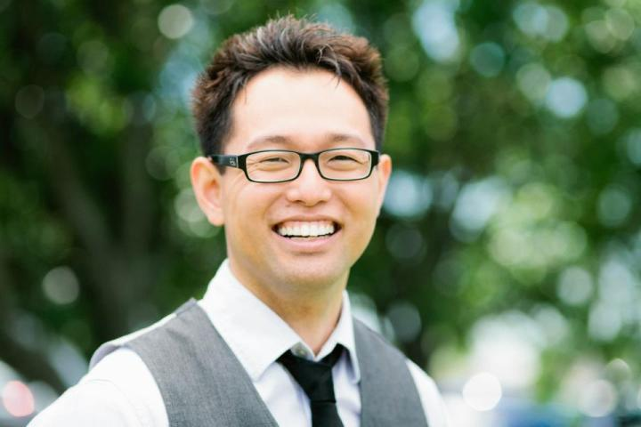 For devout atheist-turned-skeptical pastor J.S. Park, blogging in 2016 will mean slowing down.