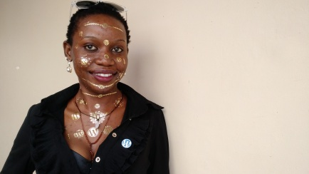 Grace Kokunda loves WordPress.