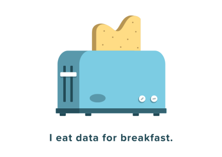Introducing: Data for Breakfast!