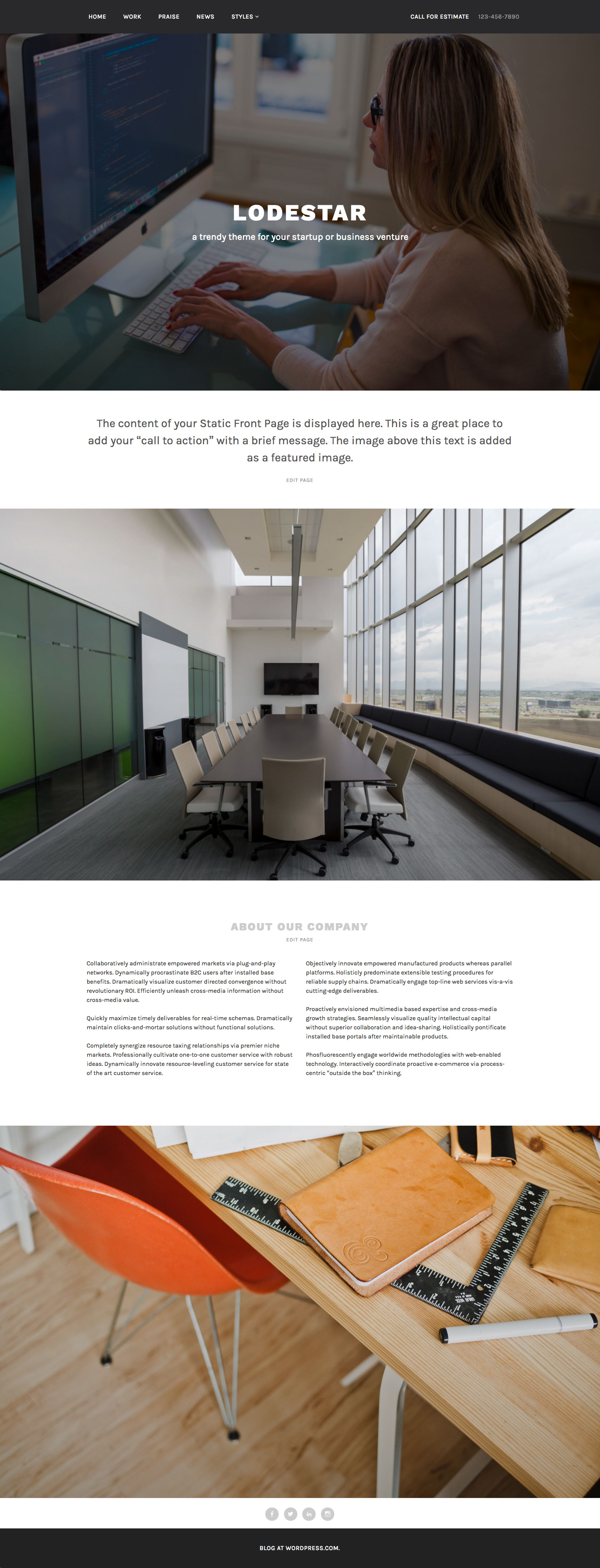lodestar-full-design-featured-showcase