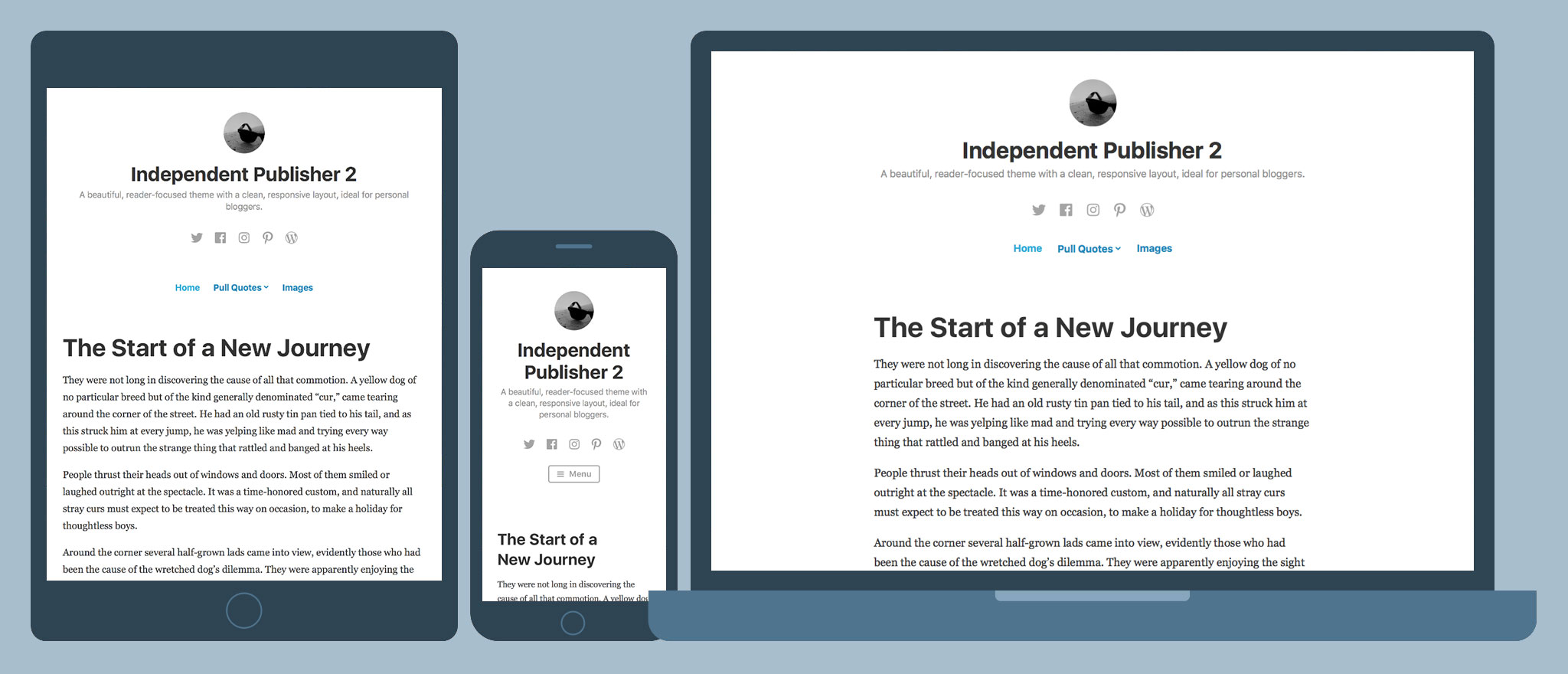 Independent Publisher 2 Is Here