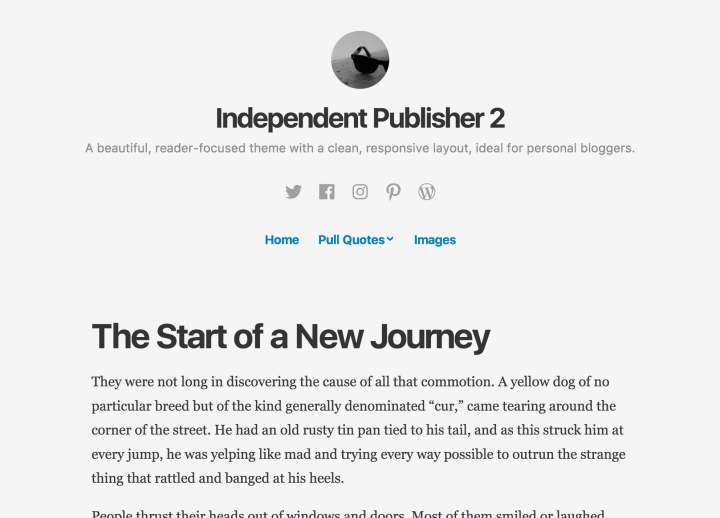 Independent Publisher 2 Is Here Wordpress Blog
