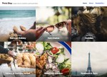 New Premium Themes: Small Business and Photo Blog 9