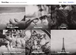 New Premium Themes: Small Business and Photo Blog 11