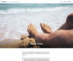 New Premium Themes: Small Business and Photo Blog 13