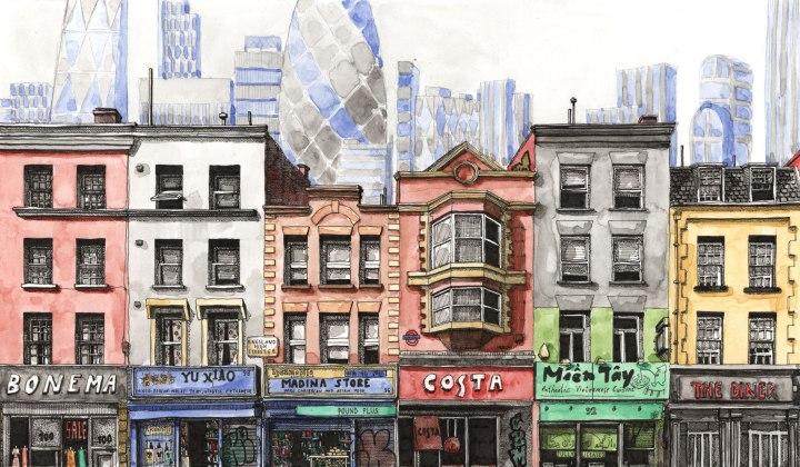 Illustrations by Jeremy Graboyes