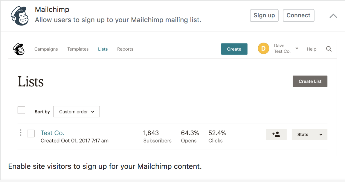 screen-shot-2019-04-10-at-4.15.10-pm Boost Visitor Engagement and Grow Your Mailing List with the Mailchimp Block WPDev News  Embeds|New Features|WordPress.com
