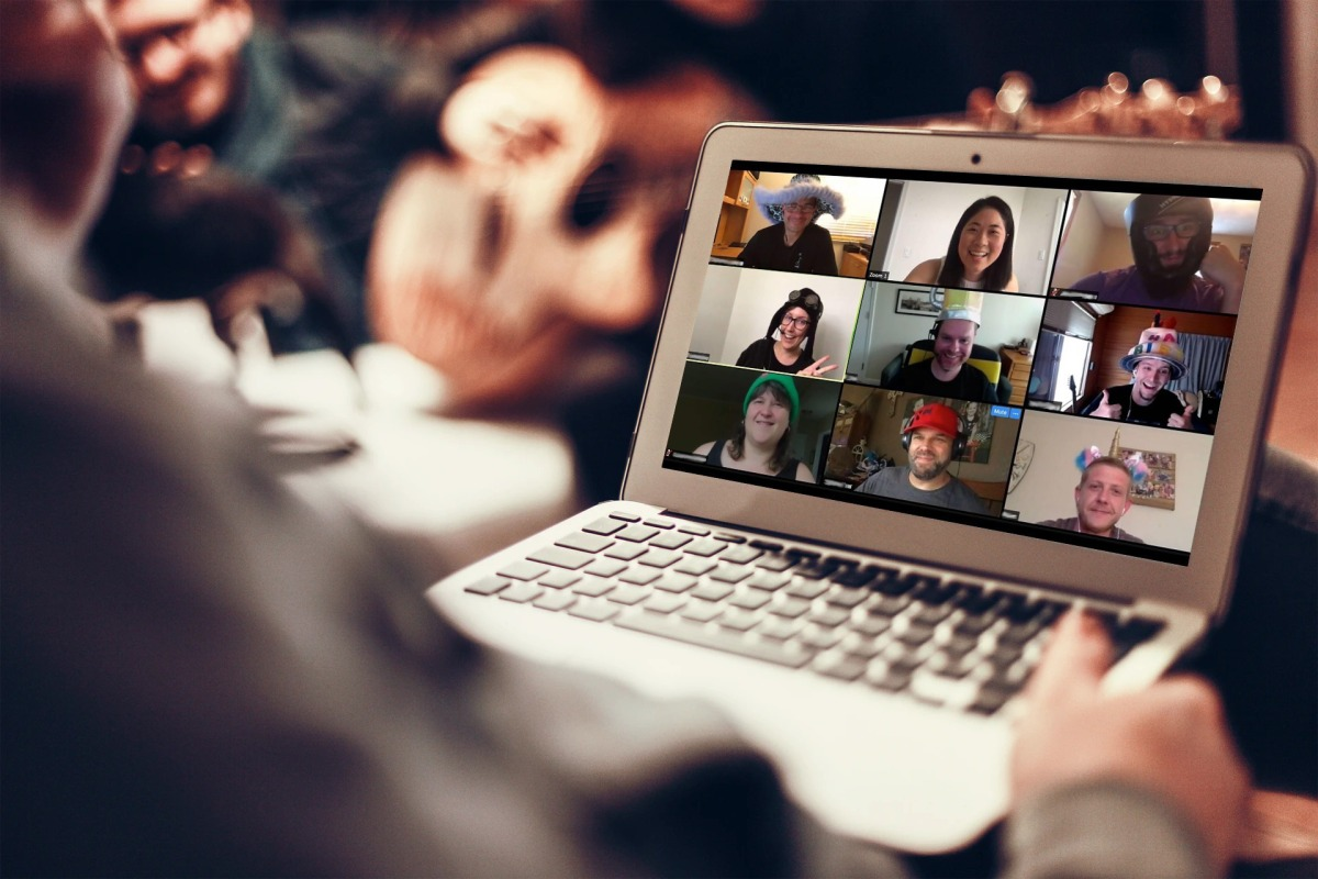 remote work social communication - Working Remotely Isn't Just About the Work
