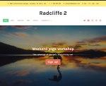 New Theme: Radcliffe 2