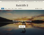 New Theme: Radcliffe 2