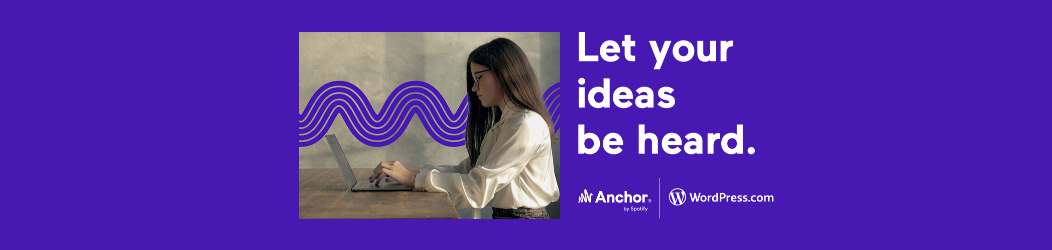 Turn Your WordPress.com Blog into a Podcast with Anchor