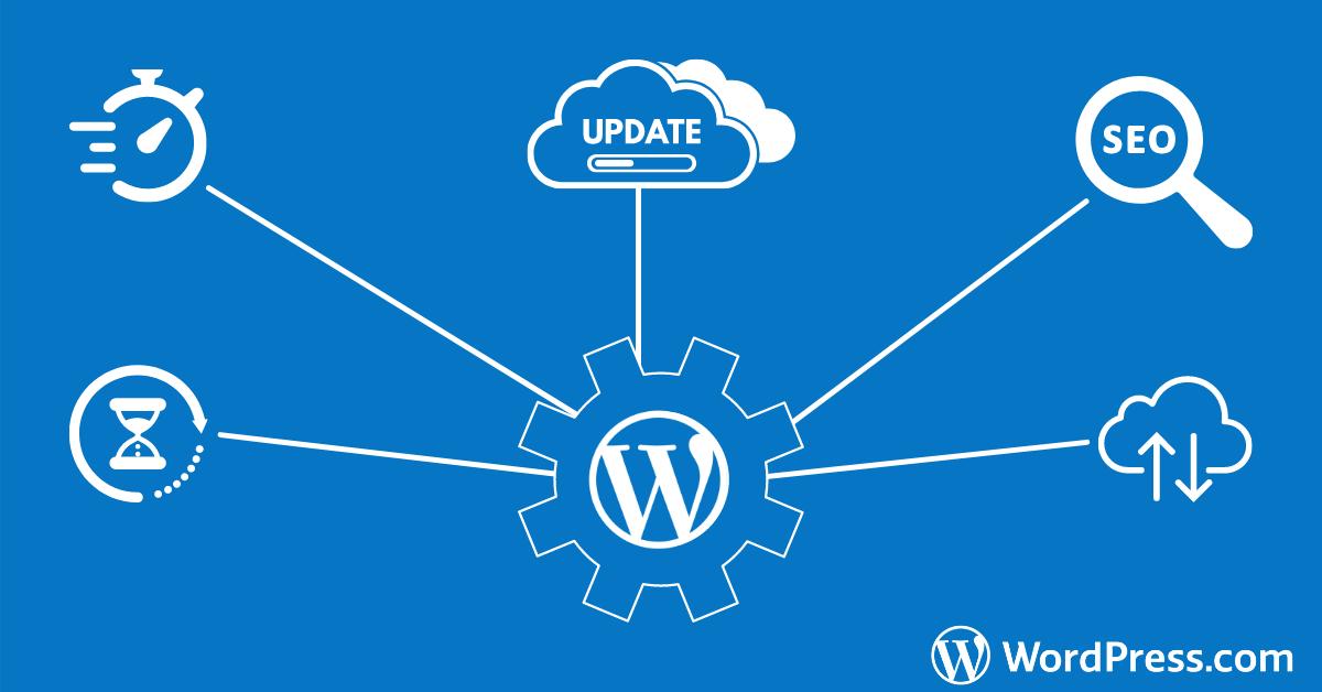 The Best of Both Worlds: WordPress.com Managed Hosting