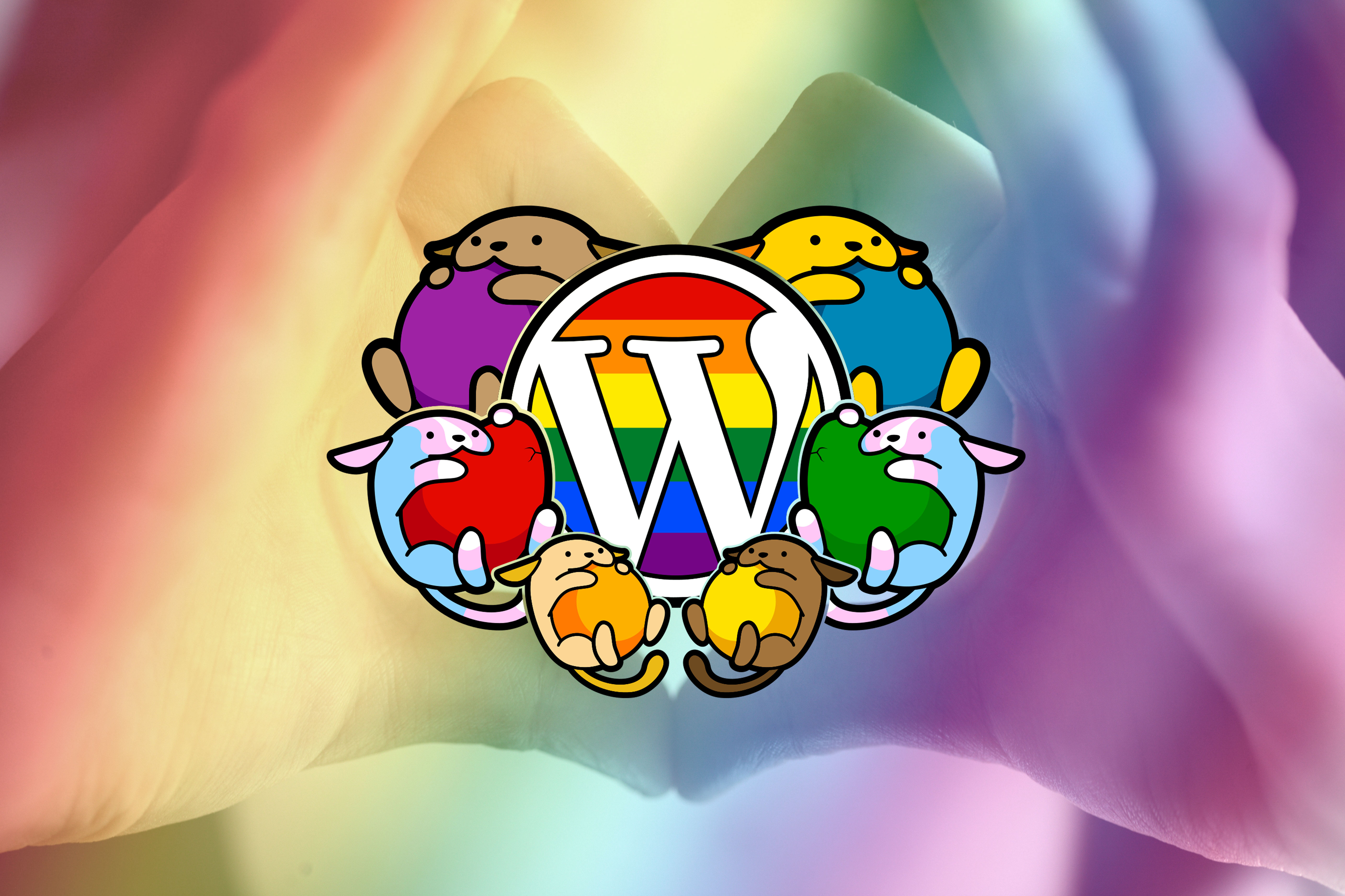 Let's Celebrate Pride by Supporting Nonprofits