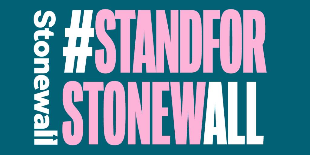 Stonewall UK