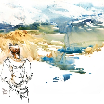 Illustration by Mark Taro Holmes